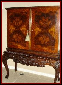 02160703_vintage_bar_cabinets_back_in_vogue_too001002. Vintage Bar  Cabinets ...